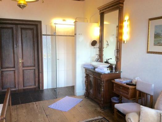 Zimmer 10 (© Schweizerhof am See)