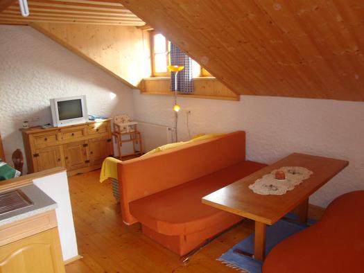 Wohnküche - Bild2