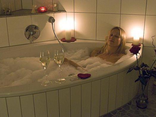 Romantik Zimmer