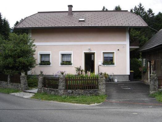 Ferienhaus Englacher (© Ferienhaus Familie Englacher)