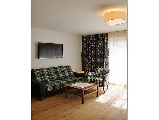 Hochsteg - Deluxe Zimmer 2 (© Hotel Hochsteg Gütl)