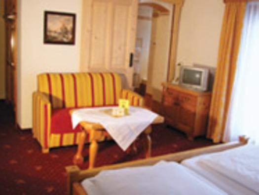 Doppelzimmer Villa