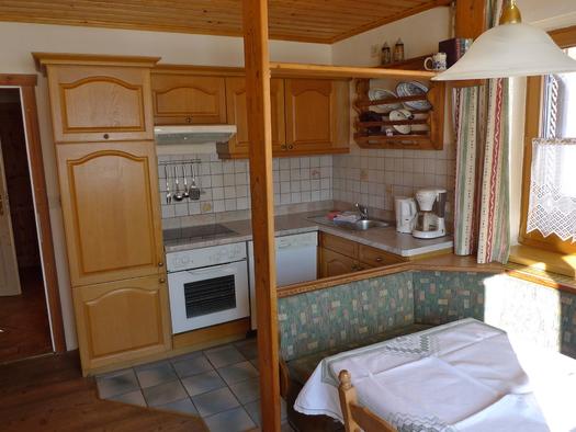 Ferienwohnungen und Privatzimmer Haus Puntigam in Bad Goisern am Hallstättersee. (© Haus Puntigam)