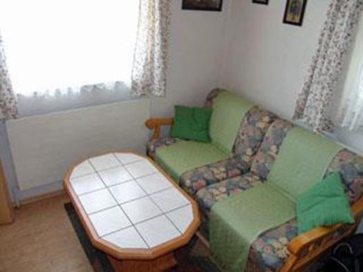 Wohnzimmer (© Gertrud Gruber)