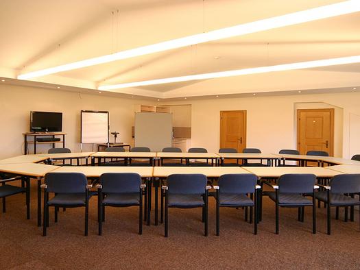 Seminarraum (© Hotel Haberl)
