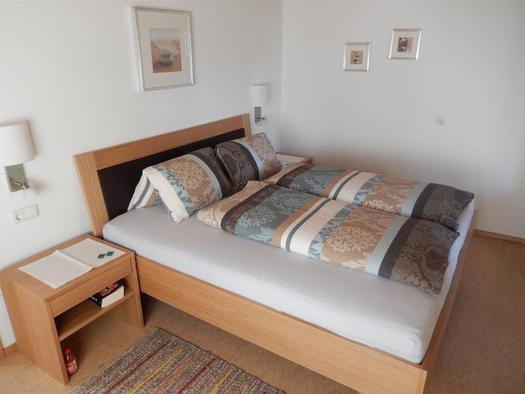 Sonnenblume Schlafzimmer