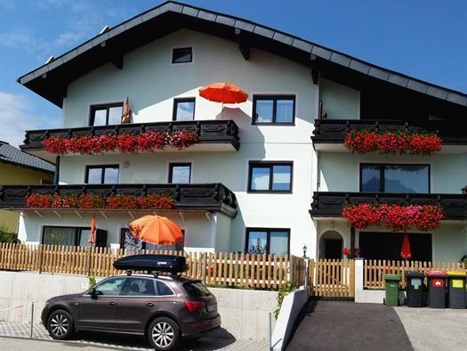 Ferienhaus (© Ferienwohnungen Schiemel)