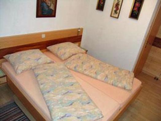 Schlafzimmer (© Gertrud Gruber)