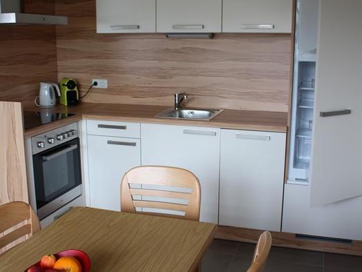 Apartment Standart Kochzone