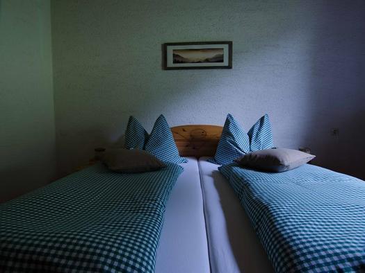 Schlafzimmer (© monika pramreiter)