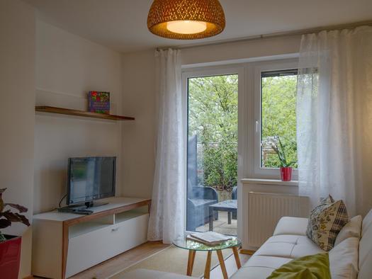 Wohnzimmer (© Walter Schmidinger)