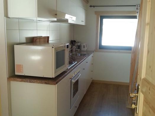 Küche (© Hiemstra)