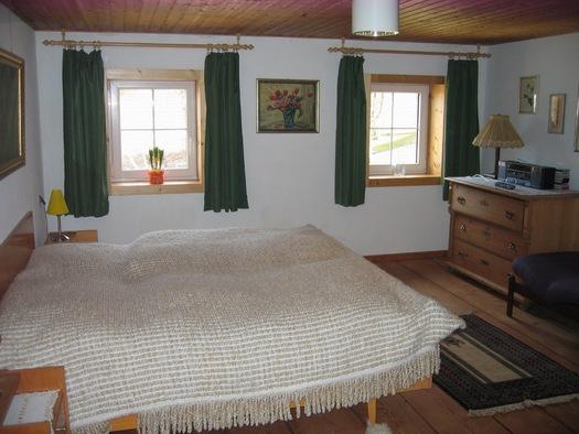 3 Schlafzimmer oben