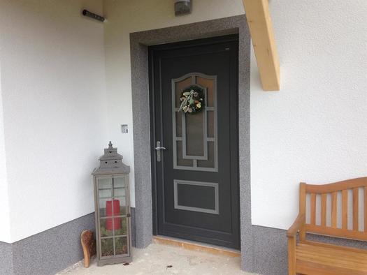ANTONIE eigener Eingang (© A. Gösweiner)