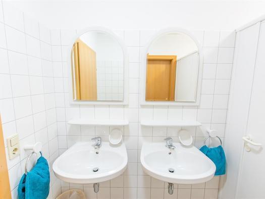 Waschraum Damen 2