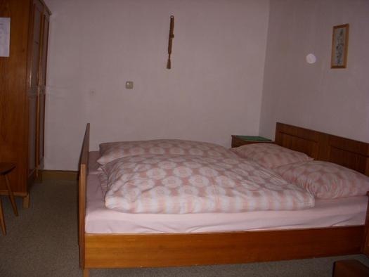 Schlafzimmer (© Neuhofer)