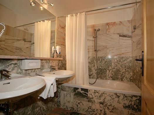 Apt.Badezimmer (Symbolfoto)