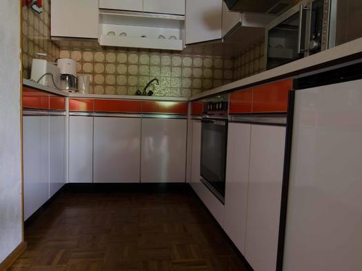 Küche Wohnung 2 (© monika pramreiter)