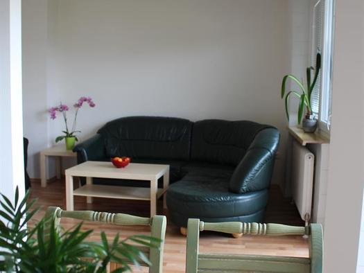 Apartment Vital Wohnzone