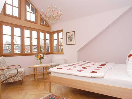 Suite - Salettl Vorzimmer (© Schweizerhof am See)