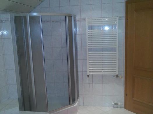 Bathing room (© Ferienwohnung Anna & Wilhelm Ebner)