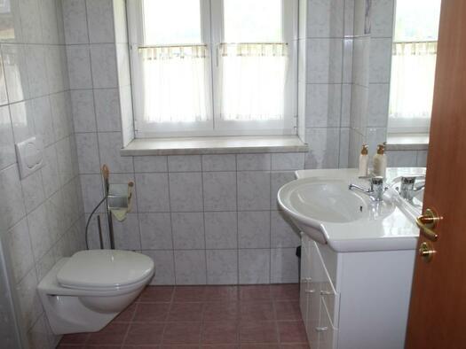 Zimmer `Krippenstein` - WC. (© seekda)