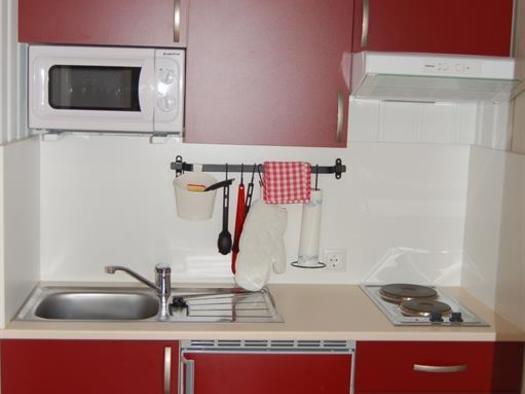 Küche Anna
