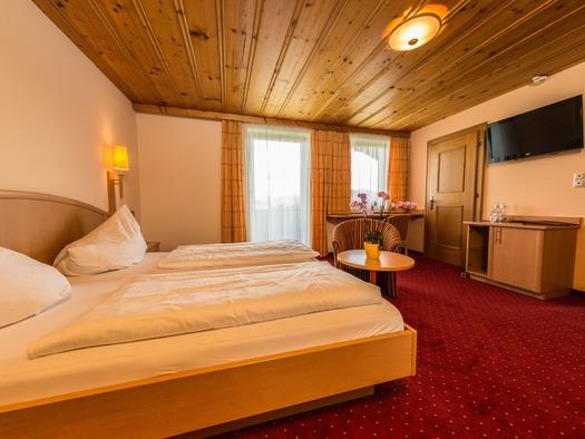 familiy room (© Hotel Haberl)