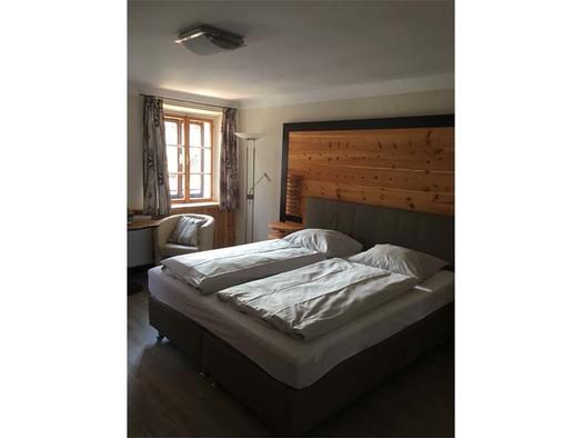 Doppelzimmer (© Alexander Wiesinger)