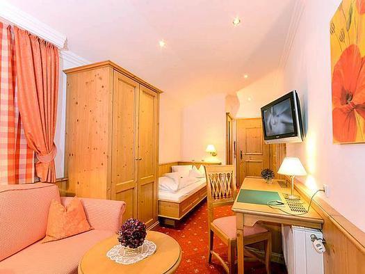 Singleroom `Seerose`