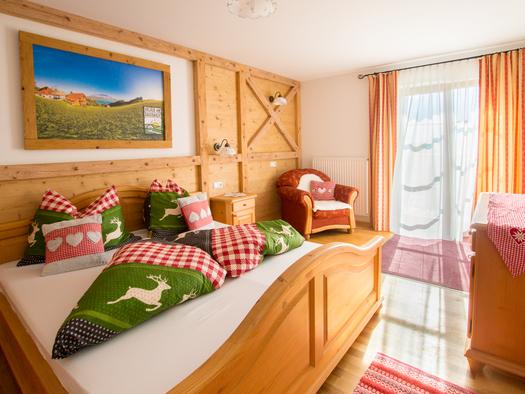 Schlafzimmer (© ag)