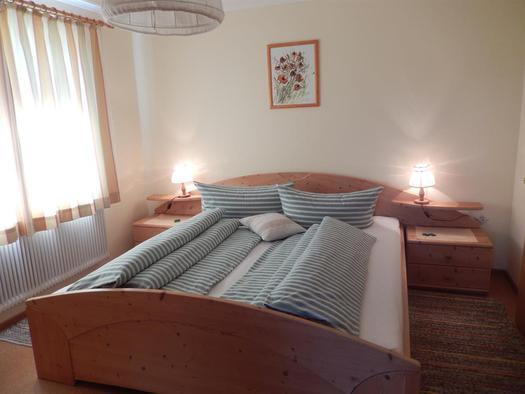 Kornfeld Schlafzimmer
