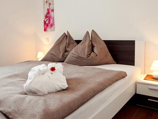 double bedroom. (© Wieneroither)