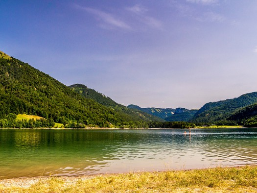 Hintersee (© Tourismusverband Faistenau - M. Göttlich 50 Centimos)