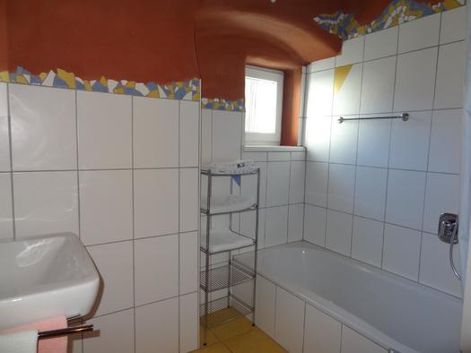 Badezimmer (© privat)