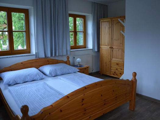 Zimmer (© Unteres Feld)