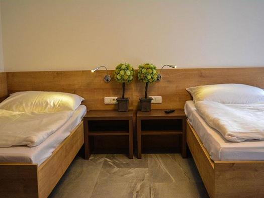 Doppelzimmer Wels Inn
