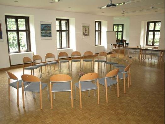 Hofsaal (© Schloss Puchberg)