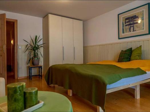 Doppelzimmer (c) Scharzenberger (© Scharzenberger)