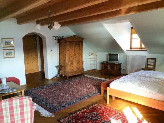 Junior Suite (© Schweizerhof am See)