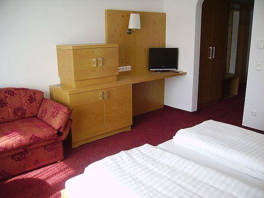 Panorama Zimmer