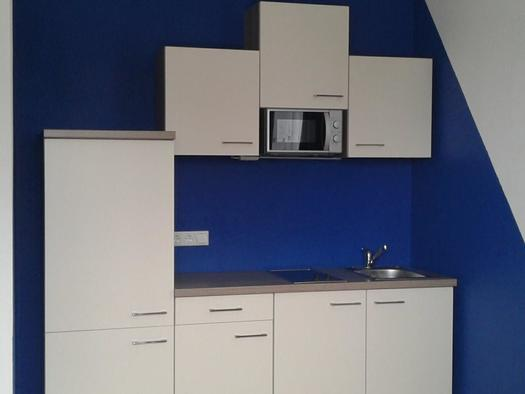 Küche (© Privat)