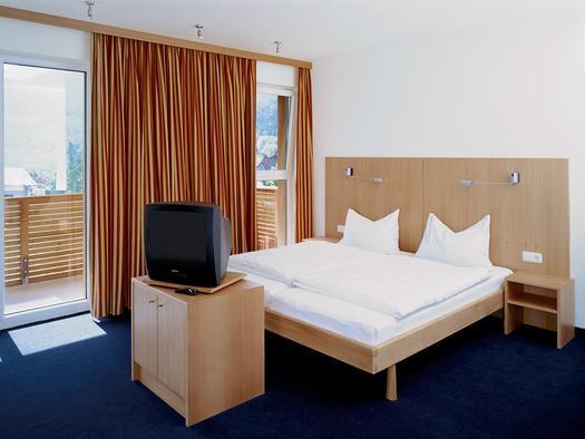 Musterbild: Hotel Garni Wallner Gästezimmer