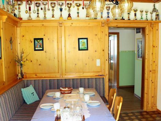 Frühstücksraum - Haus Mösenbichler in Vorderstoder (© Edith Löger)