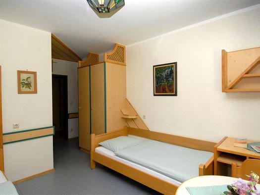 Doppelzimmer (© Land OÖ)