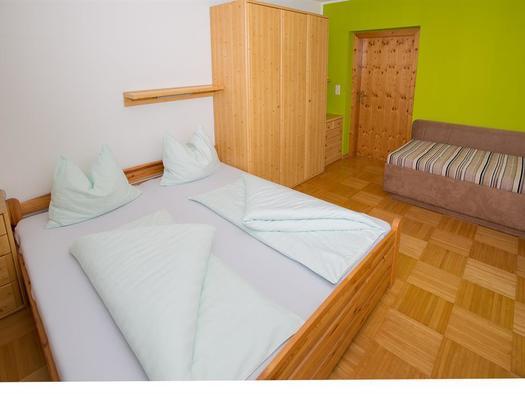 Schlafzimmer2 (© Hermann Hanetseder)
