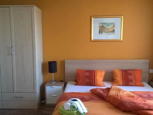 Zimmer Genuss im Böhmerwald, Gasthaus Pension Sonn