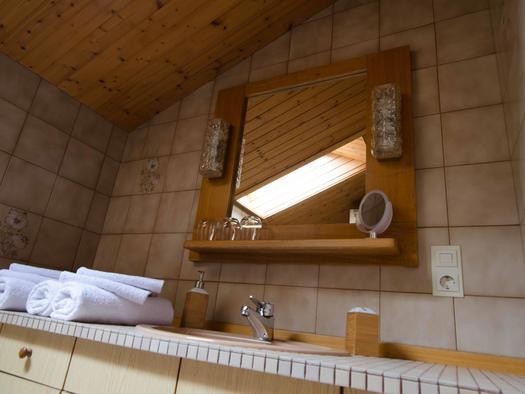 Badezimmer Wohnung 3 (© monika pramreiter)