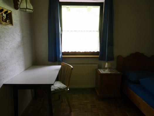 Kinderzimmer Wohnung 3 (© monika pramreiter)