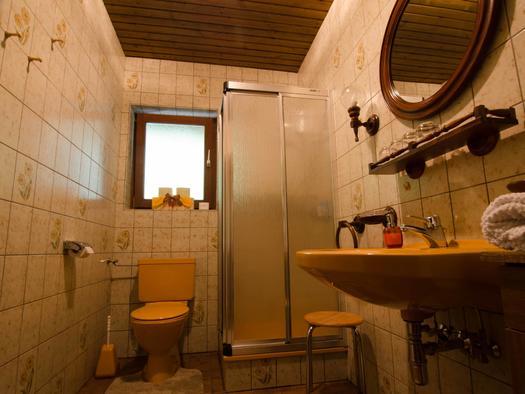 Badezimmer Wohnung 2 (© monika pramreiter)